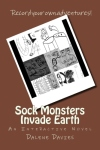 Sock Monsters Invade Earth-Interactive